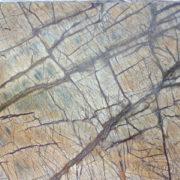 Rain Forest Brown - tábla