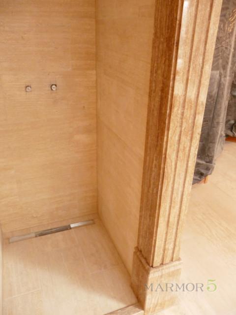 MARMOR 5 Kft  Fürdőszoba