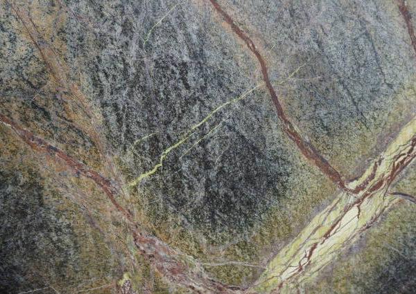 Verde Rain Forest